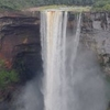 Kaieteur Falls In The Kaieteur National Park