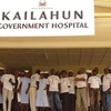 Kailahun Government Hospital