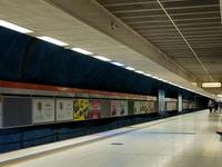 Kaisaniemi Metro Station