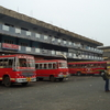 Kaloor Bus Station
