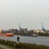 Ghent-Terneuzen Canal