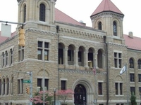 Kanawha County Courthouse