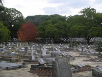 Karrakatta Cemetery