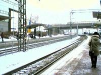 Käpylä Railway Station