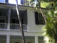 Audubon House and Gardens Tropical