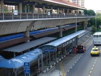 Khatib MRT Station