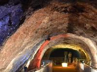 Khewra Salt Mine