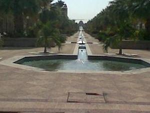 King Abdulaziz University