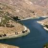 King Talal Dam