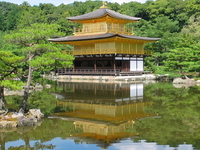 Historic Monuments of Ancient Kyoto