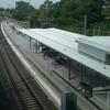 Kirawee Railway Station