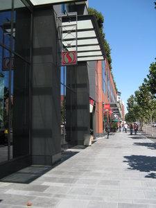 Kings Street San Francisco