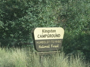 Kingston Campground