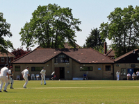 Knowle Cricket Club Ground