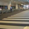 Kobe Airport Concourse