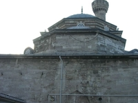 Koca Mustafa Pasha Mosque
