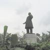 Kolkata Surendranath Banerjee Statue