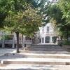 View Of Kolonaki Square