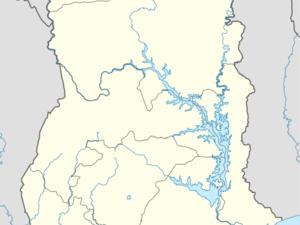 Konongo