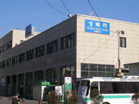 Seongbuk Station