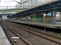 Sindorim Station