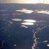 Great Koukdjuak Plains And Nettilling Lake