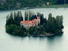 Visovac Island