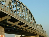 Krung Thon Bridge