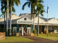 Kununurra Airport
