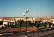 Laayoune - Western Sahara