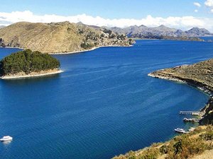 Puno Local Guided Tour. Photos