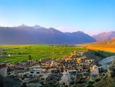 Ladakh Range - Zanskar Valley J&K
