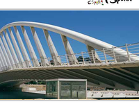 La Exposicion Bridge