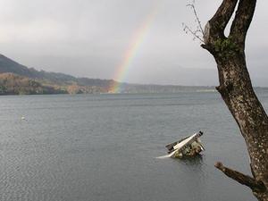 Lake Calafquen