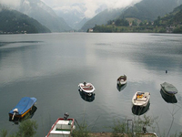 Lago di Ledro