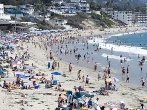 Laguna Beach City