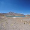 Lagunas Altiplanicas - Chile Atacama