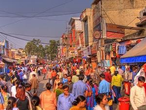 Lajpath Nagar