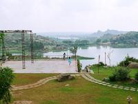 Durgam Cheruvu