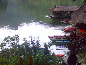 Lake Balanan