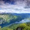 Lake Bohinj - Radovljica