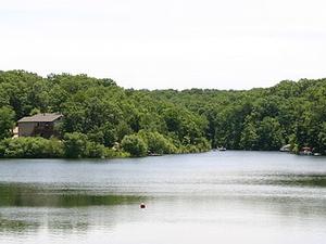 Lake Brittany
