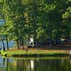 Lake Catherine State Park