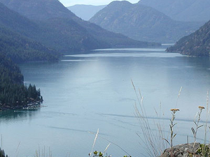 Lake Chelan National Recreation Area
