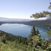 Lake Creek & Woodland Trail Loop