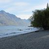 Lake Esplanade - Queenstown - South Island NZ