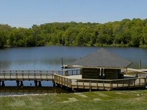 Lake Fairfax Park