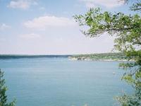 Lake Georgetown