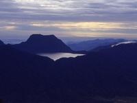 Lake Gunung Tujuh