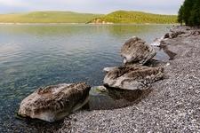 Lake Hovsgol - Mongolia